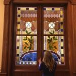 St. Mary's Door Restored