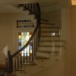 Historic Glass Restoration, Aspen CO