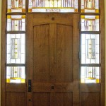 H. Front Entryway, Carbondale CO