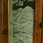 J.S. Pantry Door, Aspen CO