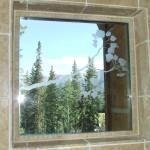 Steamshower aspen brach, Telluride CO