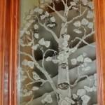 H. Left Panel Bedroom, Aspen CO