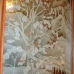 Center panel 1 Master BR, Aspen CO