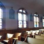 St. Mary's Aspen before restoration